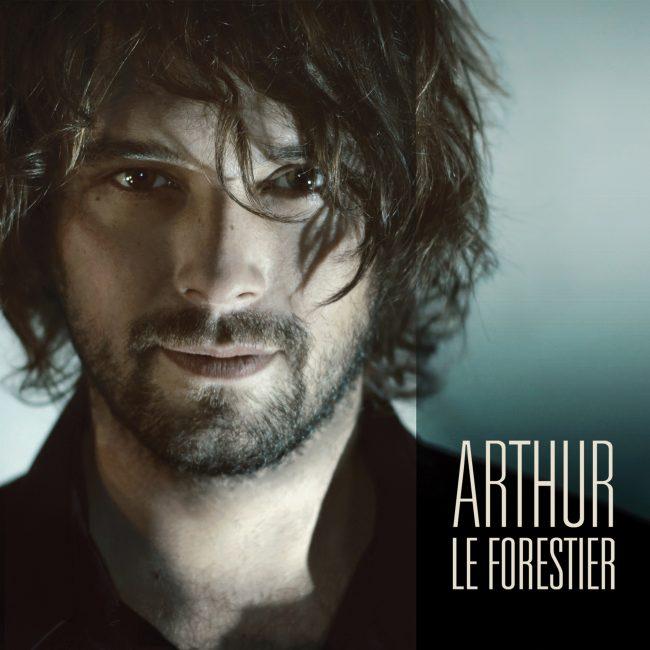 Arthur Le Forestier - EP 2014